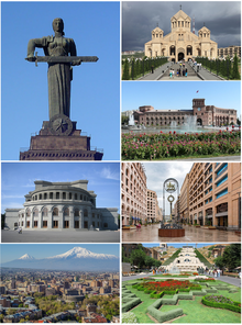 Collage of attractions in Yerevan.png