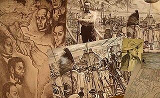 Roberto Cueva del Río Mexican artist