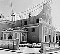 Collectie Nationaal Museum van Wereldculturen TM-20016559 San Juan. Kathedraal San Jose Puerto Rico Boy Lawson (Fotograaf).jpg