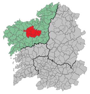 Ordes (comarca)
