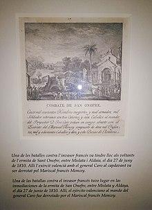 Cuart de Poblet - Wikipedia, la enciclopedia libre