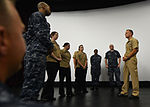 Commander, Navy Cyber Forces force master chief visits NAF Atsugi 140917-N-EI558-029.jpg