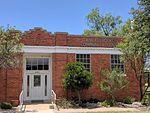 Community Center, Knickerbocker TX 02.jpg