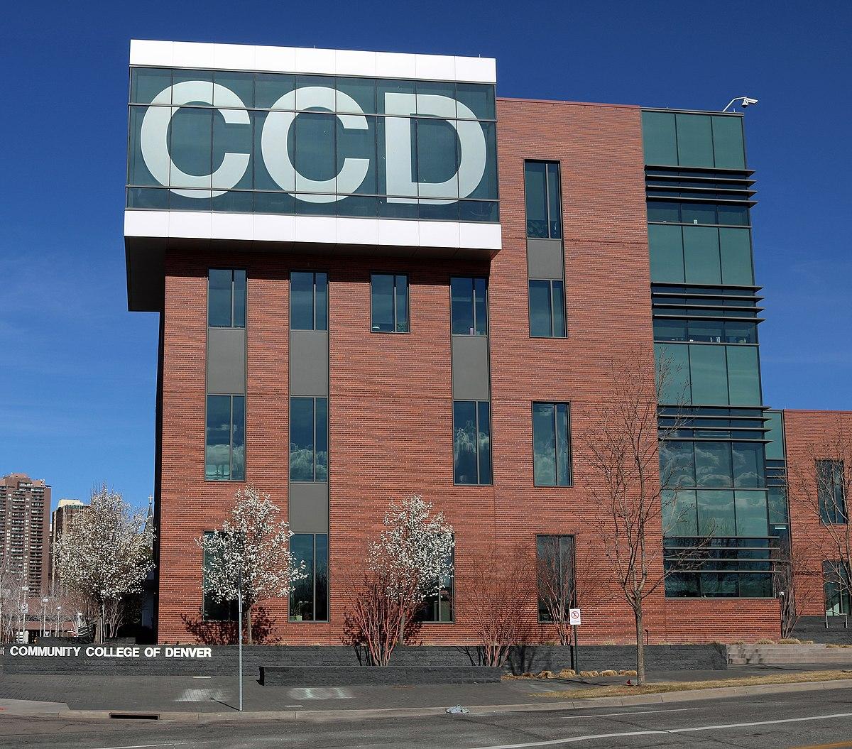 Denver Colorado Community College