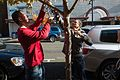 Community relations event in downtown Bremerton 151121-N-AT929-003.jpg