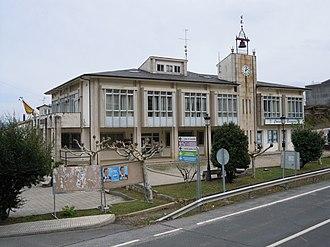 Becerreá - Image: Concello Becerreá