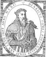 Conde D. Henrique - Pedro Perret 1603.png