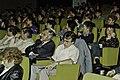 Conférence de Mr PEACOK au CNRA-1-cliche Jean Weber.jpg