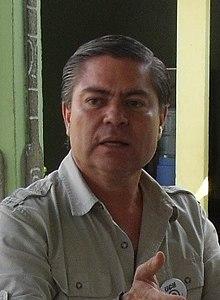 Guatemala: Detienen en Miami a candidato presidencial
