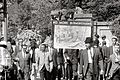 Congress of Racial Equality and members of the All Souls Church, Unitarian march in memory of the 16th Street Baptist Church bombing victims.jpg