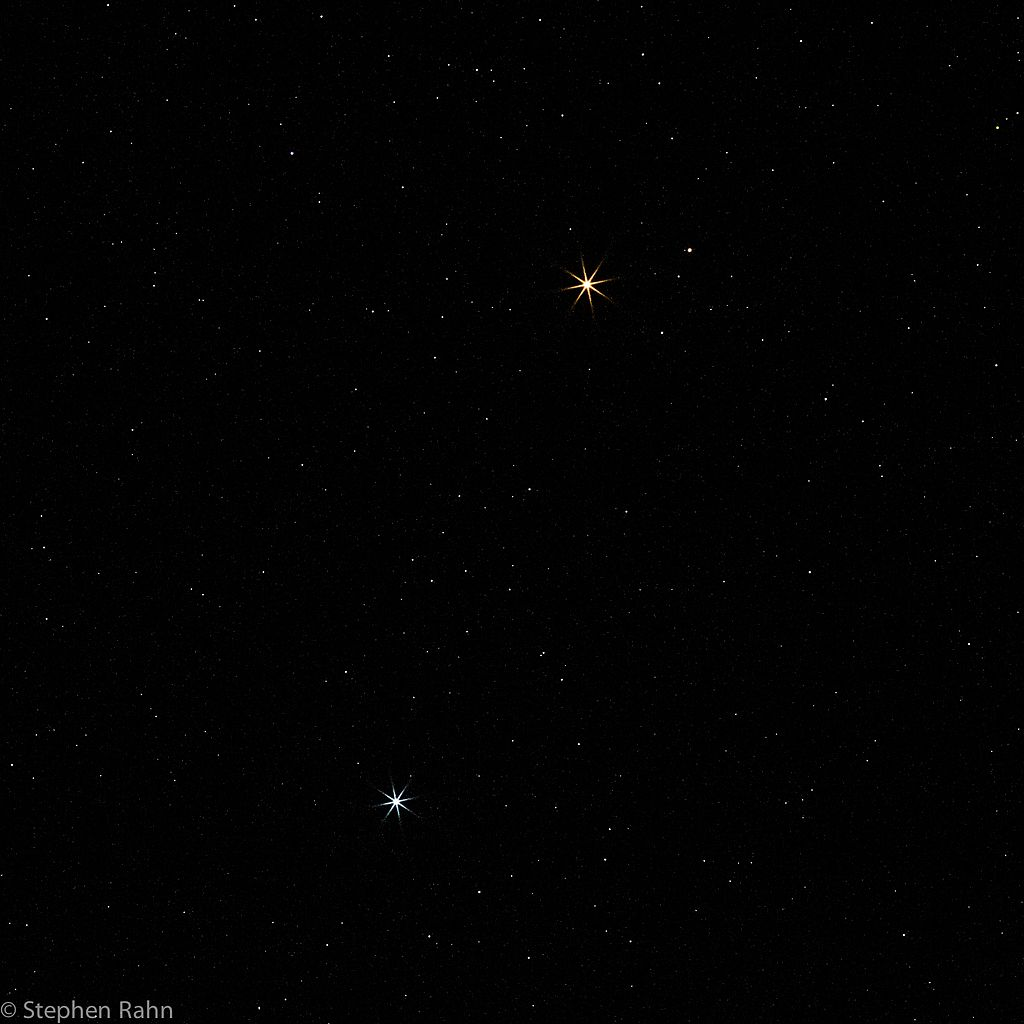 File:Conjunction of Mars and Spica on 2014-07-16 jpg