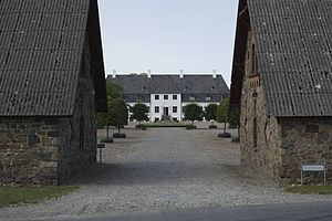Anders Holch Povlsen - Constantinsborg Estate in Aarhus, Denmark