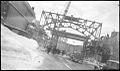 Construction de la porte Saint-Jean a l hiver 1939.jpg