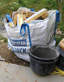 Construction Waste Wikipedia