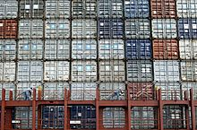 Container Slots