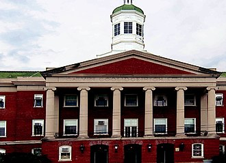 Coolidge Senior High School (Washington, D.C.) - Coolidge Senior High School