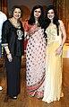 Coralina, Aaradhana Somany, Amy Billimoria at 16th Annual Fashion Awards Nite & Exhibition (7).jpg