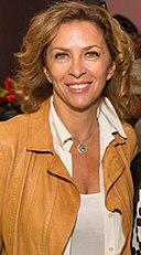 Corinne Touzet: Age & Birthday