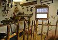 Corral, museu etnològic del Castell de Guadalest.JPG