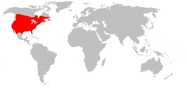 Corvus brachyrhynchos distribution.png
