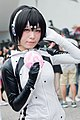 Cosplayer of Humboldt penguin, Kemono Friends at PF26 20170416a.jpg