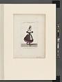 Costume de Mme. Montessu, en Bohémienne, dans Les Huguenots, opéra, Académie royale de musique (NYPL b12148511-5237631).tiff