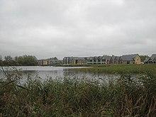 Cotswold Water Park - Wikipedia