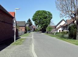 Am Bahnhof in Cottbus