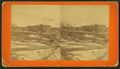 Cotton Mill, Waterville, Me, from Robert N. Dennis collection of stereoscopic views.png
