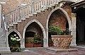 Courtyard of Ca' d'oro, Venice 005.jpg