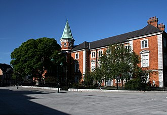 Cork (city) - Crawford Art Gallery
