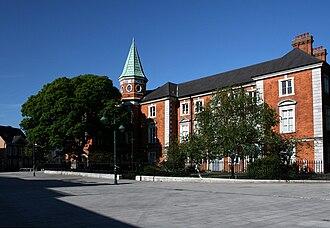 Cork (city) - Crawford Art Gallery