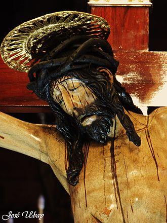 Cristo de La Laguna - Image: Cristode La Laguna