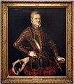 Cristovão de morais, ritratto di re don sebastiano I del portogallo, 1570-75 ca. 01.jpg