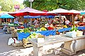 Croatia-01142 - Market of Trogir - Time to head for Split (9517571655).jpg