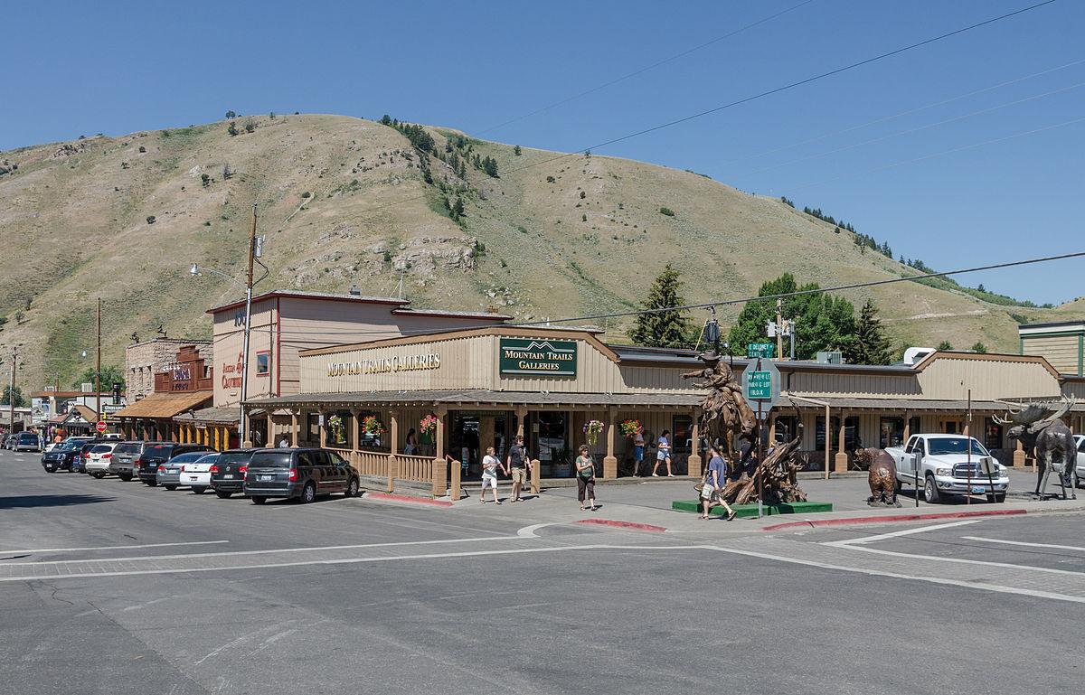 Jackson Hole Wyoming Mexican Restaurants