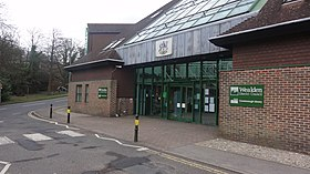 Crowborough Library and WDC.jpg