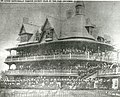 Crowd at the Jockey Club in Fairgrounds Park watching the St. Louis Derby in 1896.jpg