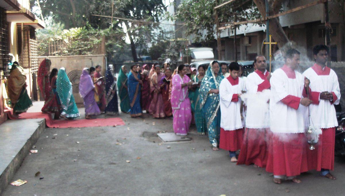 Marathi Christians - Wikipedia