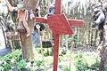 Cruz de Julian Santana, Isla de las Muñecas.JPG