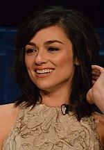Schauspieler Crystal Reed