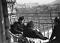 Családi fotó 1940-ben Budapesten. Fortepan 16932.jpg