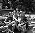Csoportkép, 1965. Fortepan 59838.jpg