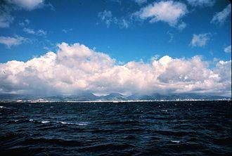 Archilochus - Image: Cumulus 23 NOAA