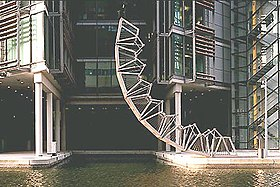 Image illustrative de l'article The Rolling Bridge
