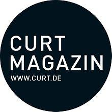 Logo curt-Magazin