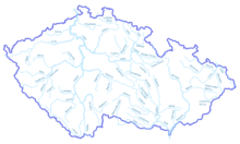 List Of Rivers Of The Czech Republic Wikipedia - Top 50 longest rivers in the world