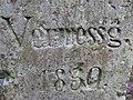 DörenbergVermInschrift.jpg