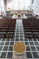 Dülmen, Heilig-Kreuz-Kirche, Innenansicht -- 2018 -- 1317.jpg