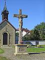 D-6-74-147-206 Friedhofskreuz.JPG